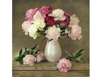 Купить Алмазная вышивка Цветы для тебя 30 х 30 см (арт. FR140)