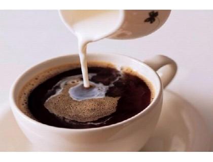 Купить Алмазная мозаика Кофе с молоком 30 х 20 см (арт. FS410)