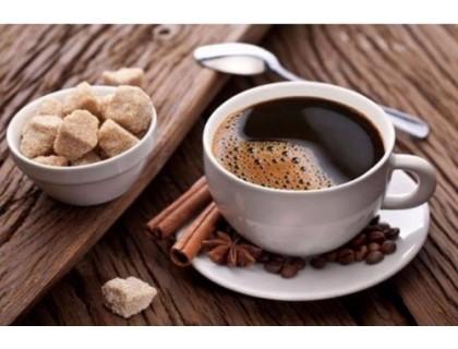 Купить Алмазная мозаика Кофе с пряностями 40 х 30 см (арт. FR414)