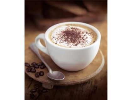 Купить Набор алмазной вышивки Любимый кофе 32 х 40 см (арт. FS284)