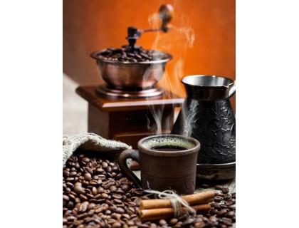 Купить Рисование камнями Турецкий кофе 40 х 50 см (арт. FS595)