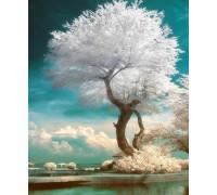 Комплект алмазной вышивки Дерево жизни 25 х 20 см (арт. FS276)