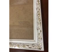 Рамка для картин 50*40 со стеклом, профиль 30 мм (код 3022-53-5040)