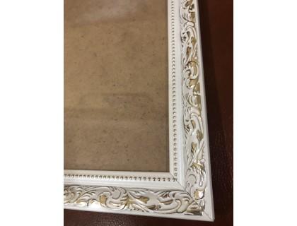 Купить Рамка для картин 50*40 со стеклом, профиль 30 мм (код 3022-53-5040)