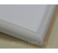 Рамка для картин 30*40 со стеклом, профиль 14 мм (код OD14-42-3040)