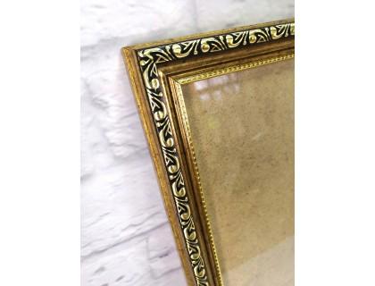 Купить Рамка для картин 30*30 со стеклом, профиль 25 мм (код OD2511-3030)