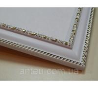Рамка для картин 30*40 со стеклом, профиль 29 мм (код OD2914-3040)
