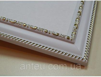 Купить Рамка для картин 30*40 со стеклом, профиль 29 мм (код OD2914-3040)