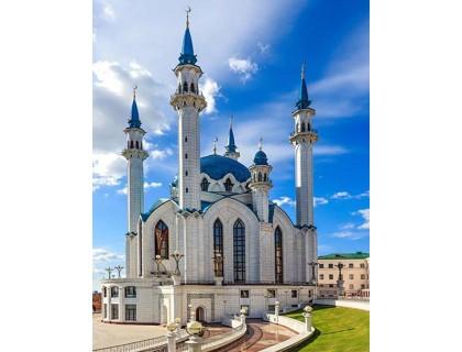 Алмазная вышивка Величественная Мечеть