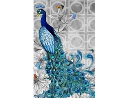 Купить Алмазная вышивка Птица 40 х 27 см (арт. PR299)