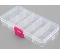 Органайзер-емкость для хранения камней для алмазной вышивки