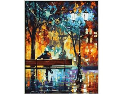 Купить Картина по номерам Babylon БессонницаMS558 40 х 50 см