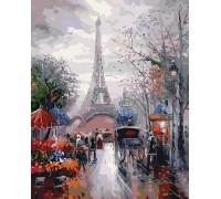 Картина по номерам ArtStory Дорога к мечте AS0035 40 х 50 см