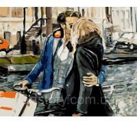 Картина по номерам ArtStory Встреча AS0285 40 х 50 см