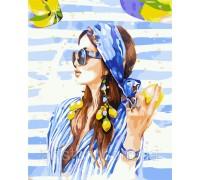 Картина по номерам ArtStory Сочные краски  AS0296 40 х 50 см