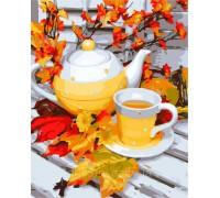 Картина по номерам ArtStory Осенние краски AS0299 40 х 50 см