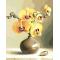 Купить Картина по номерам ArtStory  Орхидеи в вазе AS0019 40 х 50 см