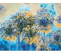 Картина по номерам ArtStory Летние одуванчики AS0350 40 х 50 см